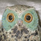 Lladro Little Eagle Owl.