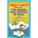 Edgar Cayce Origin & Destiny of Man by Robinson