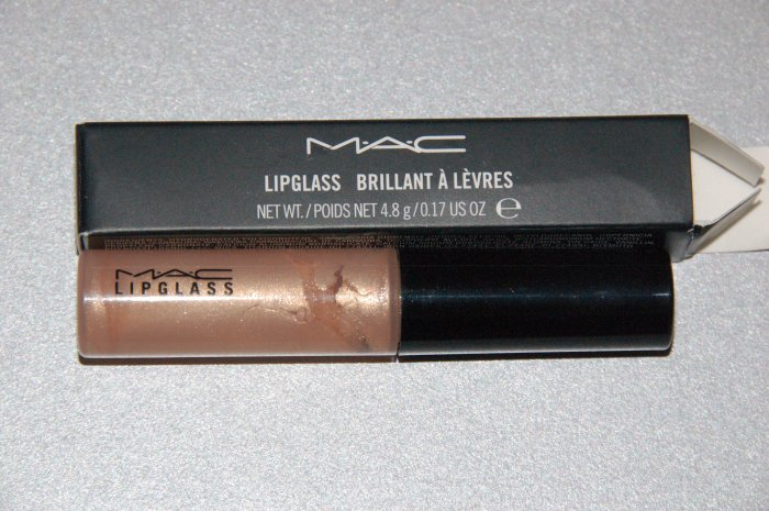 "MAC Lipglass ""Eloborate"" ~~ Brand NEW"