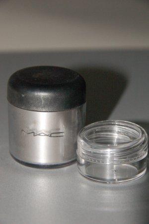 "MAC Pigment Samples ""Platinum""  Pro Metal Color"