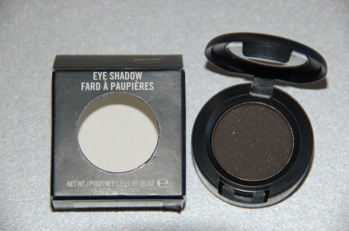"MAC Eyeshadow ""Suspicion"" BRAND NEW"