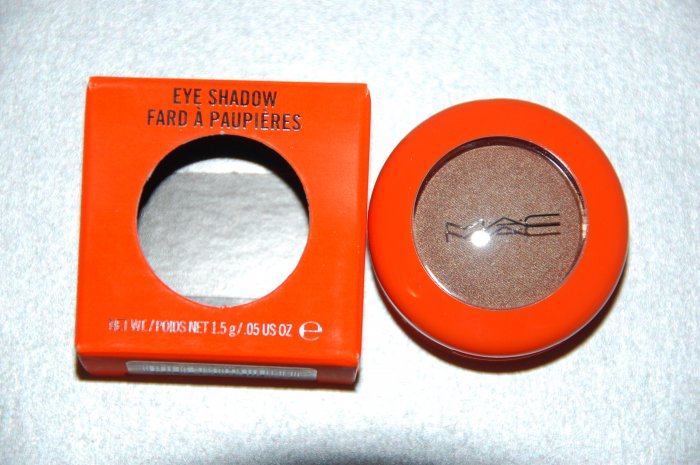 "MAC Eyeshadow ""Time & Space""  NEO Sci Fi  Limited Edition"