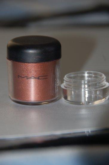 "MAC Pigment Samples  ""CoCo Beach""  ~RARE/LE~"