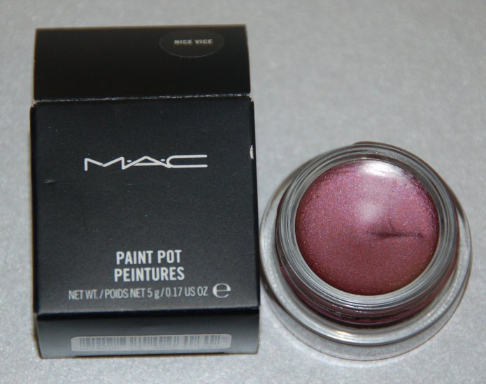 "MAC Paint Pot ""Nice Vice"" (1/5 tsp) sample~~"