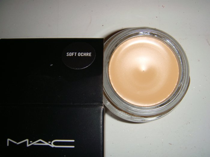 "MAC Paint Pot ""Soft Orche"" (1/5 tsp) sample~~"