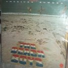 BEACH BOYS American Summer  Vinyl LP 1975