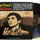 Gene Pitney More Big Sixteen Vol 2  MONO Musicor Vintage Vinyl record EX NM