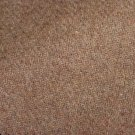 TWEED NO.5 - 100% wool fabric - SAND Tweed - off the bolt - 5 yards - Shorn Sheep Wools