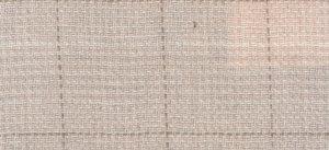 TWEED NO.6 - 100% wool fabric - LIGHT SAND Tweed - off the bolt - 5 yards - Shorn Sheep Wools