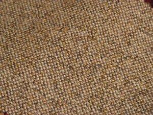 TWEED NO.14 - 100% wool fabric - BEIGE Tweed - 5 yards - Shorn Sheep Wools