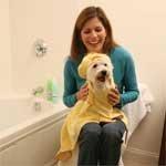 Casual Canine Barnyard Friends Hooded Towels #ZA345