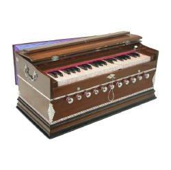 Our Deluxe AAA Harmonium w/Coupler