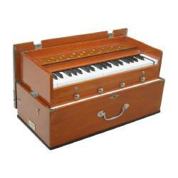 Our Standard A Portable Harmonium