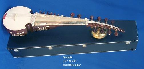 Sarod Lucknow