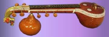 Swaraswoti Veena