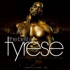 Best of Tyrese, DJ Finesse (mixtape)