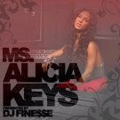 Ms. Alicia Keys, DJ Finesse (mixtape)
