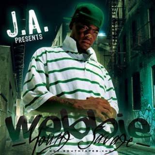 Webbie: Young Savage (mixtape)