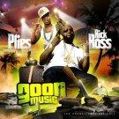 Plies & Rick Ross: Goon Muzik (mixtapes)