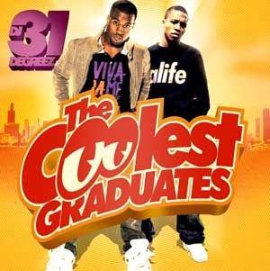 Kanye West & Lupe Fiasco: The Coolest Graduates (mixtape)