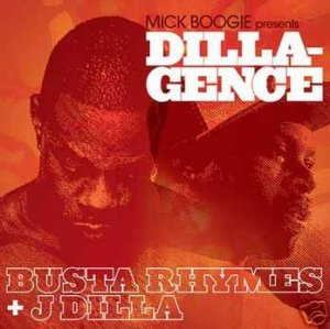 Busta Rhymes: Dillagence (mixtapes)
