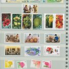 Thailand 13 Different MNH Complete Sets 2003/26pcs