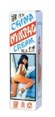 China - Female Arousal Enhancing Cream