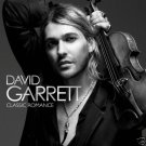 DAVID GARRETT CD CLASSIC ROMANCE, IMPORT, in USA ASIN B002SKAHN0 UPC 4250216-6008-9-1