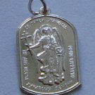 Guardian Angel Medal (Silver)