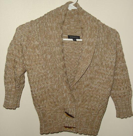 bebe Shrug Cardigan knit Sweater