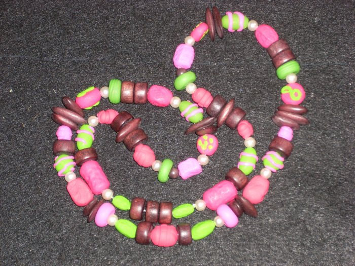 (On hold)Feel the Summer with this stunning necklace!