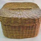 Woven Square Basket/Box Made in The People's Republic of China