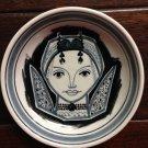 Koninklijke Royal Delft De Porceleyne Fles Sandelfo Dish by Herman Sanders