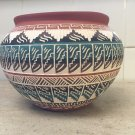 Maggie Begay Navajo Pot 95 Gallup New Mexico