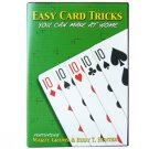 Easy Card Tricks You Can Make At Home - Marty Grams
