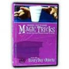 Amazing Easy To Learn Magic Tricks Tricks with EveryDay Objects