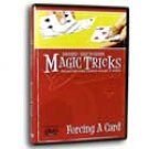 Amazing Easy To Learn Magic Tricks on Forcing A Card