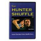 The Hunter Shuffle - Rudy Hunter