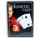 The Kinetic Card