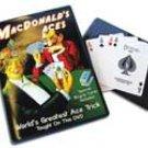 MacDonalds' Aces