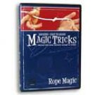 Amazing Easy To Learn Magic Tricks with Rope