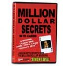 Million Dollar Secrets in Card Magic - Simon Lovell