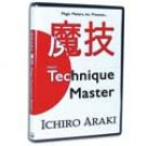 Technique Master - Ichiro Araki