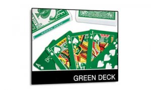 The Green Deck