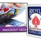 Bicycle Knock Out Deck
