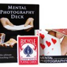 Mental Photography Deck & DVD