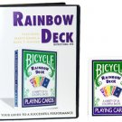 The Rainbow Deck