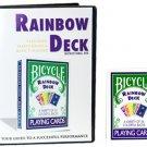 The Rainbow Deck