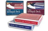 Svengali Deck - Bridge Size