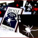Black Spider Deck